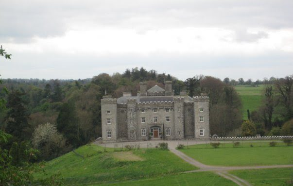 irlanda-Slane-Castle