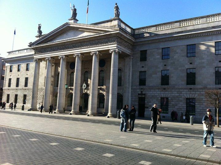 irlanda-dublin-bank of ireland