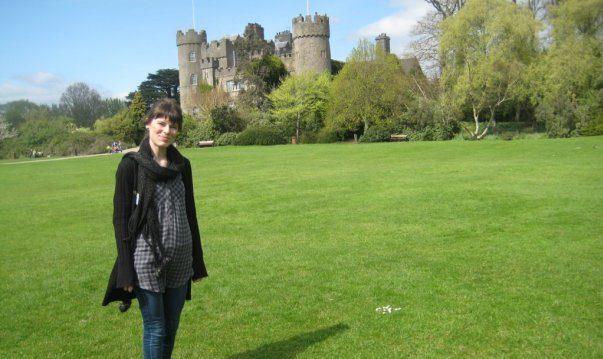 irlanda - Malahide Castle
