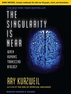 Ray Kurzweil - Singularity is Near Book