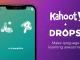 kahoot ve Drops