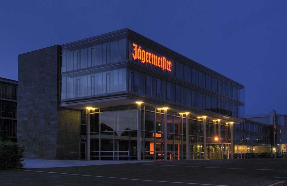Jägermeister-HQ